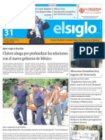 Edicion La Victoria Martes 31072012