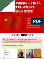 China Asian Development