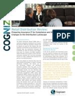Retail Distribution Review