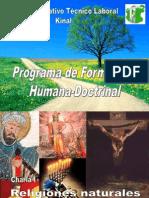 Formacion Doctrinal 1