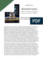 Donna Haraway Manifeste Cyborg