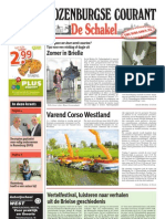 Rozenburgse Courant week 31