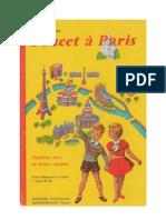 Langue Française Lecture Poucet à Paris
