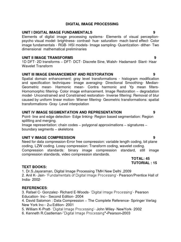 Processing digital pdf video