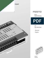 FEC FC20