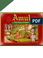 Presentation1of Amul