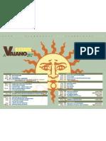 Estate a Vaiano (PO) - 2012