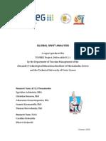 Global Swot Analysis Toureg
