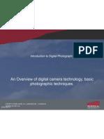 Digital Photography 1