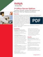 IP Office Server Edition SME7094