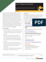 SEP - Tech Centre Data Sheet