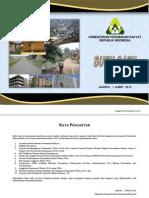 Pembangunan Perumahan dan Kawasan Permukiman. Buku Saku Edisi Maret 2012
