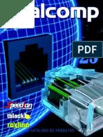 Dualcomp - Catálogo de Produtos Nº 25 - Componentes Eletronicos