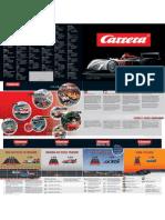 c2579f3ef17b3e Carrera Slot Cars - Catalogue   Katalog - 2007-2008