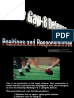 The Gap-8 Defense v1.01