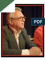 Recensie - Echte Economie - professor Heertje