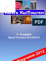 Kati's KulTouren