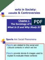 Ch01sports Sociology