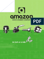 Amazon Hose and Rubber Company