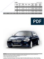 6series Coupe Convertible Datasheet