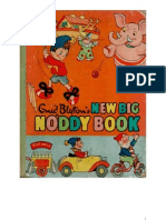 Blyton Enid New Big Noddy Book 5 1955