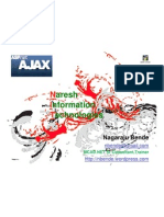 Ajax Toolkit Blog
