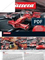 Carrera Slot Cars - Catalogue / Katalog - 2008-2009