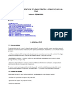 Normativ GE046-2002