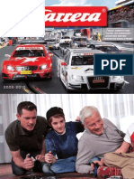 Carrera Slot Cars - Catalogue / Katalog - 2009-2010