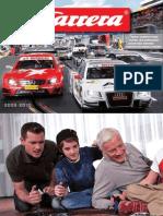 Carrera Slot Cars - Catalogue / Katalog - 2009-2010
