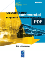 Guide Urbanisme Commercial _gestion de Projet