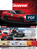 Carrera Slot Cars - Catalogue / Katalog - 2011-2012