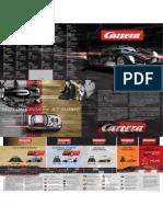 Carrera Slot Cars - Catalogue / Katalog - 2012-2013
