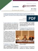 Resúmen Ley 3-2012 de Reforma Laboral