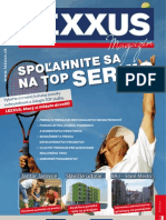 Lexxus Magazín 3/2012