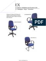 AFlexcadeira - Reforma Conserto Manutenção Cadeiras BH