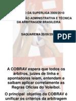 Padronizacao Tecnica e Administrativa Superliga 0910 (1)