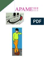 ATRAPAME!!!