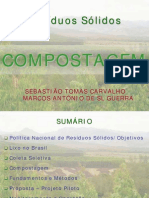 Manual de Compostagem