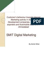 SMIT Digital Marketing