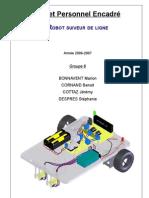 2743557 Dossier PPE Robot Suiveur de Ligne