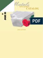Catalogo de Metales Op