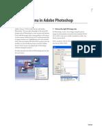 Adobe Encore DVD menus