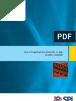 Catalog Tevi Si Fitinguri Pentru Alimentari Cu Apa, Scurgeri, Canalizari_ei3cbk