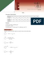 Prova Quimica IME 2012 Resolvida