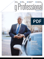 Colin Powell in The Parking Professional