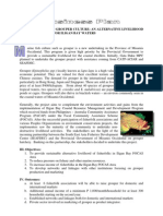 Integrated Grouper Project (Dec 26, 2007)