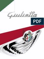 Giulietta 2012