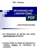 Segura Nca No Lab Oratorio