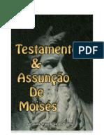 A Assunção de Moisés